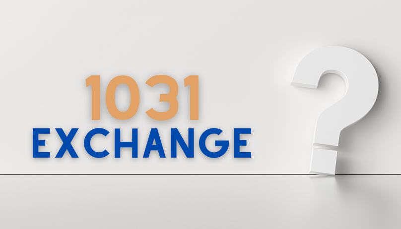 What Should You Know Before Planning A 1031 Exchange?